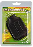 2 Pack of SmokeBuddy Junior (Black) Personal Air Purifier Travel Sized Pocket Filter
