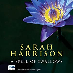 A Spell of Swallows Audiobook