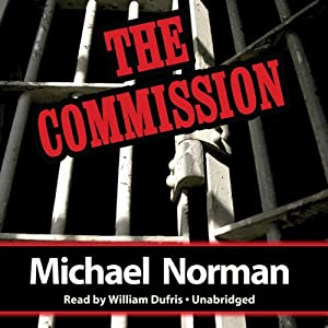 The Commission Audiobook