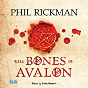 The Bones of Avalon | [Phil Rickman]