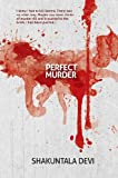 img - for Perfect Murder book / textbook / text book