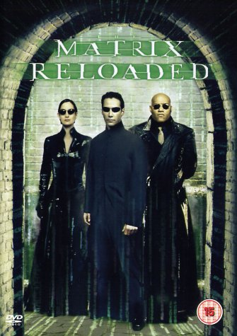 Matrix Reloaded [UK Import]