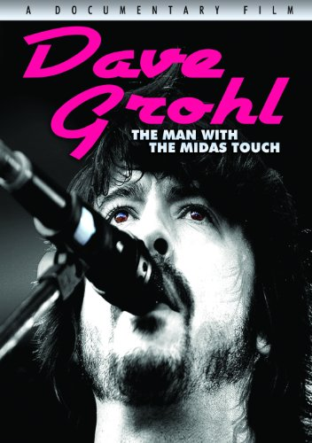 dave-grohl-man-with-the-midas-touch