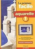 echange, troc Parramon - Aquarelle facile