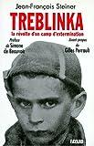 echange, troc Jean-François Steiner - Treblinka : La révolte d'un camp d'extermination