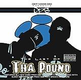 echange, troc Dat Nigga Daz - Last of Tha Pound