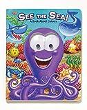 Allia Zobel-Nolan See the Sea!: A Book about Colors (Googly Eyes)