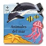 Animales del mar (Mi Primer Librito)
