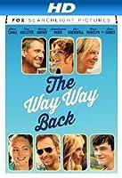 The Way, Way Back [HD]