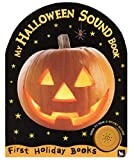 My Halloween Sound Book (First Holiday Books)