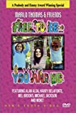 echange, troc Free to Be You and Me [Import USA Zone 1]