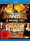 Wanted/Death Race [Alemania] [Blu-ray]