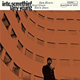 Into Somethin by Imports