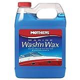 Mothers 91532 Marine Wash 'n Wax - 32 oz.