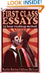 First Class Essays in Under 24Hours (...