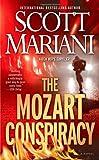 The Mozart Conspiracy (Ben Hope Thrillers) Scott Mariani