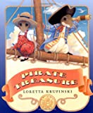 Pirate Treasure (0525475796) by Krupinski, Loretta