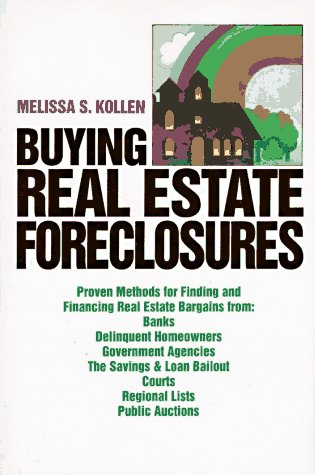 Image for Buying Real Estate Foreclosures