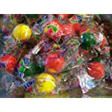 Candy Jawbreakers, 1 lb. Individual Wrapped
