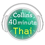 Thai in 40 Minutes: Learn to speak Thai in minutes with Collins | Collins