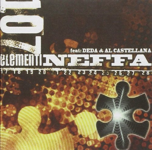 Neffa - 107 Elementi - Zortam Music