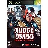 Judge Dredd Dredd vs Death – Xbox
