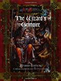 The Wizard's Grimoire (Ars Magica) (Ars Magica Series) (1887801685) by Tidball, Jeff