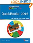 Teach Yourself VISUALLY QuickBooks 20...