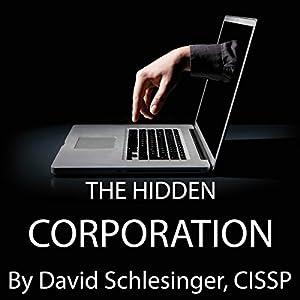 The Hidden Corporation Audiobook