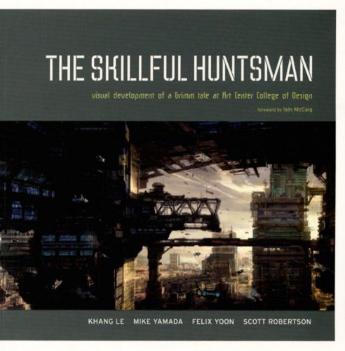 The Skillful Huntsman
