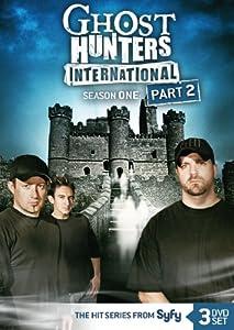 Ghost Hunters International: Season 1 Part 2