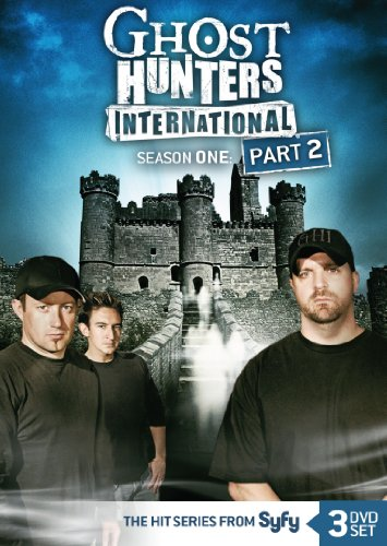 Ghost Hunters International: Season 1 Part 2