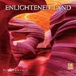 Enlightened Land 2015 Wall (calendar)