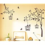 Wall Stickers: Buy Wall Stickers Online at Best Prices in India ...