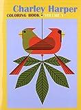 Charley Harper Coloring Book, Vol. 1
