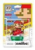 Amiibo 'Super Mario Bros' - Mario classique : rouge
