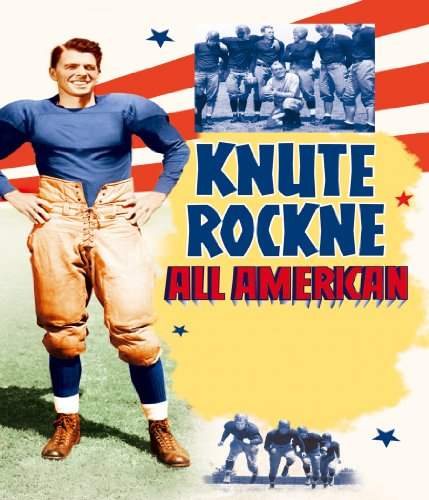 Knute Rockne, All American (1940) (Movie)
