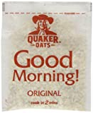 Quaker Oatso Simple Original Porridge 27 g (Pack of 120)