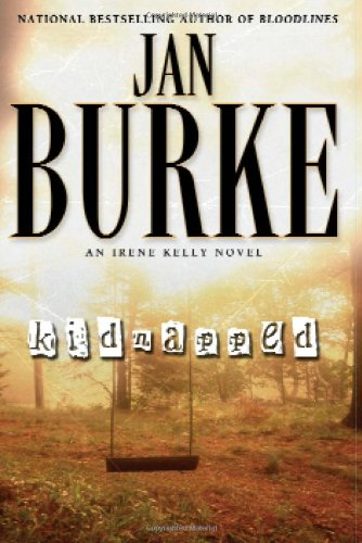 Image of Kidnapped: A Novel (Irene Kelly Mysteries)