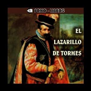 El Lazarillo de Tormes [The Life of Lazarillo of Tormes] Audiobook
