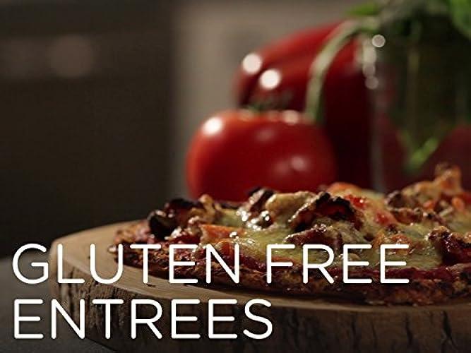 Gluten Free Entrees Season 1 Episode 2