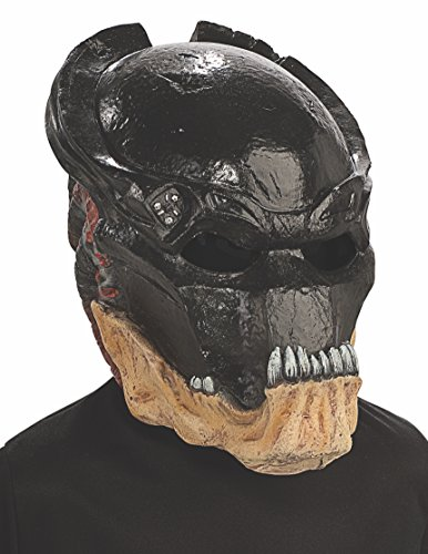 Predator Movie Child's 3/4 Vinyl Mask