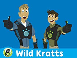 Wild Kratts Volume 6
