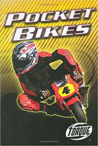 Pocket Bikes (Torque Books: Motorcycles)