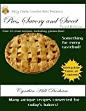 512MjLVGjIL. SL160  FREE Kindle Cookbooks – Thanksgiving Recipes, Christmas Cookies, Paleo, Coffee Recipes, Pakistani, and More!