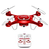 Crazepony SYMA X5UW RC Quadcopter HD Camera 720P 2.4G 4CH 6Axis WIFI FPV Indoor Outdoor Flight