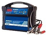 ACDelco(エーシーデルコ) 全自動バッテリー充電器 12V専用 AD-0002