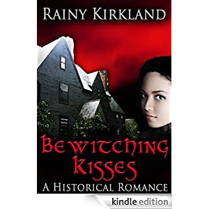Bewitching Kissing (Bewitching Kisses Series)