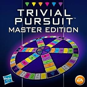 TRIVIAL PURSUIT Master Edition