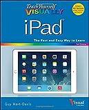 img - for Teach Yourself VISUALLY iPad: Covers iOS 8 and all models of iPad, iPad Air, and iPad mini (Teach Yourself VISUALLY (Tech)) book / textbook / text book